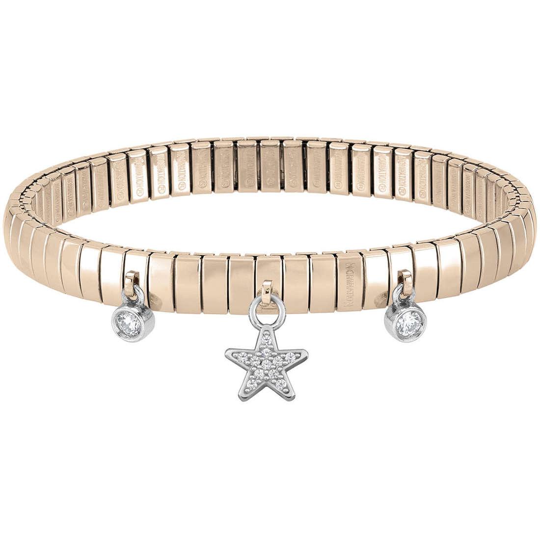 bracelet woman jewellery Nomination 044220/005
