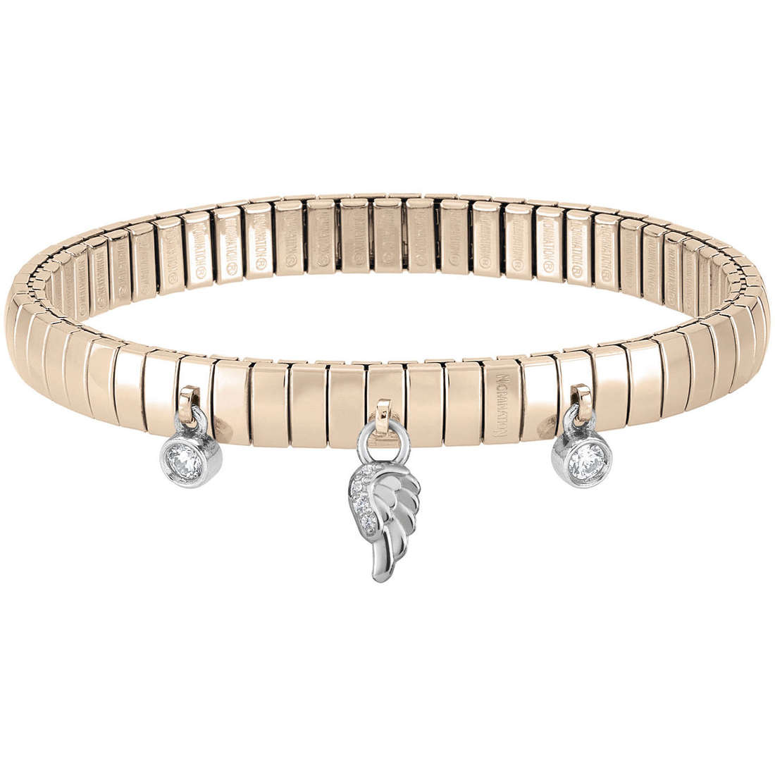 bracelet woman jewellery Nomination 044220/006