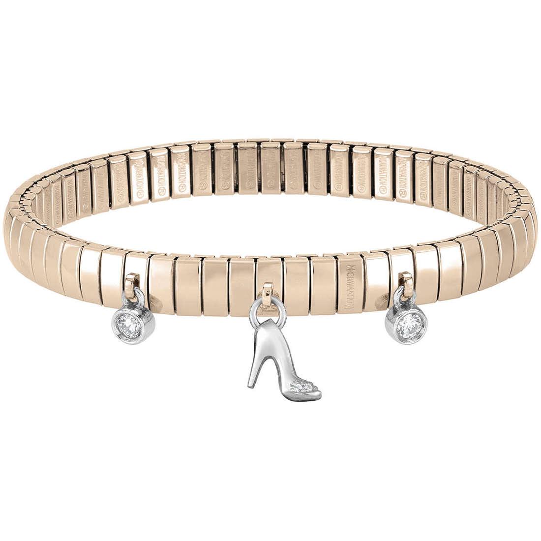 bracelet woman jewellery Nomination 044220/007