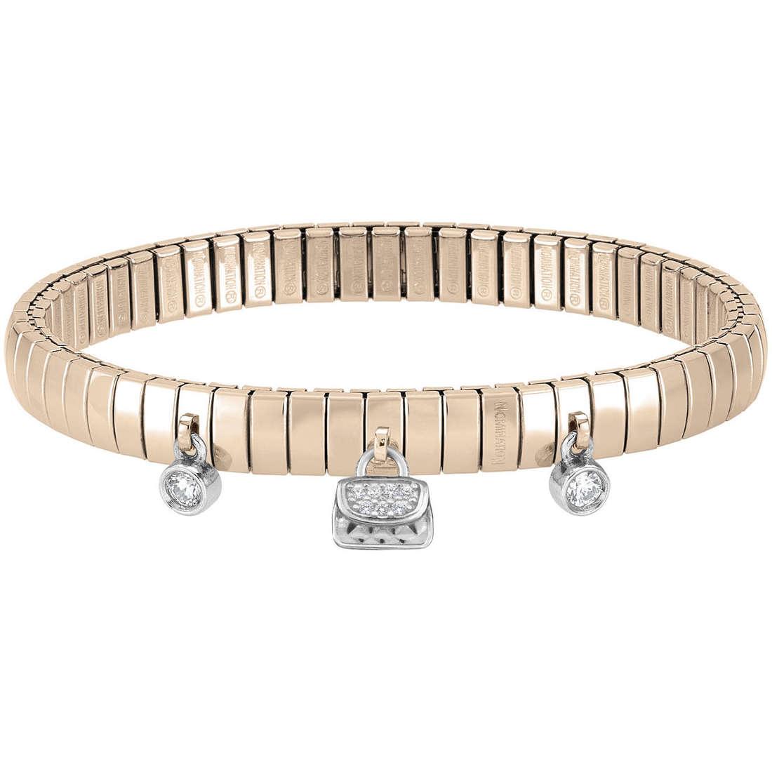 bracelet woman jewellery Nomination 044220/008