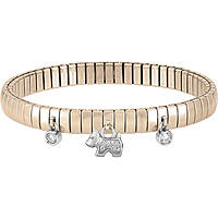 bracelet woman jewellery Nomination 044220/009