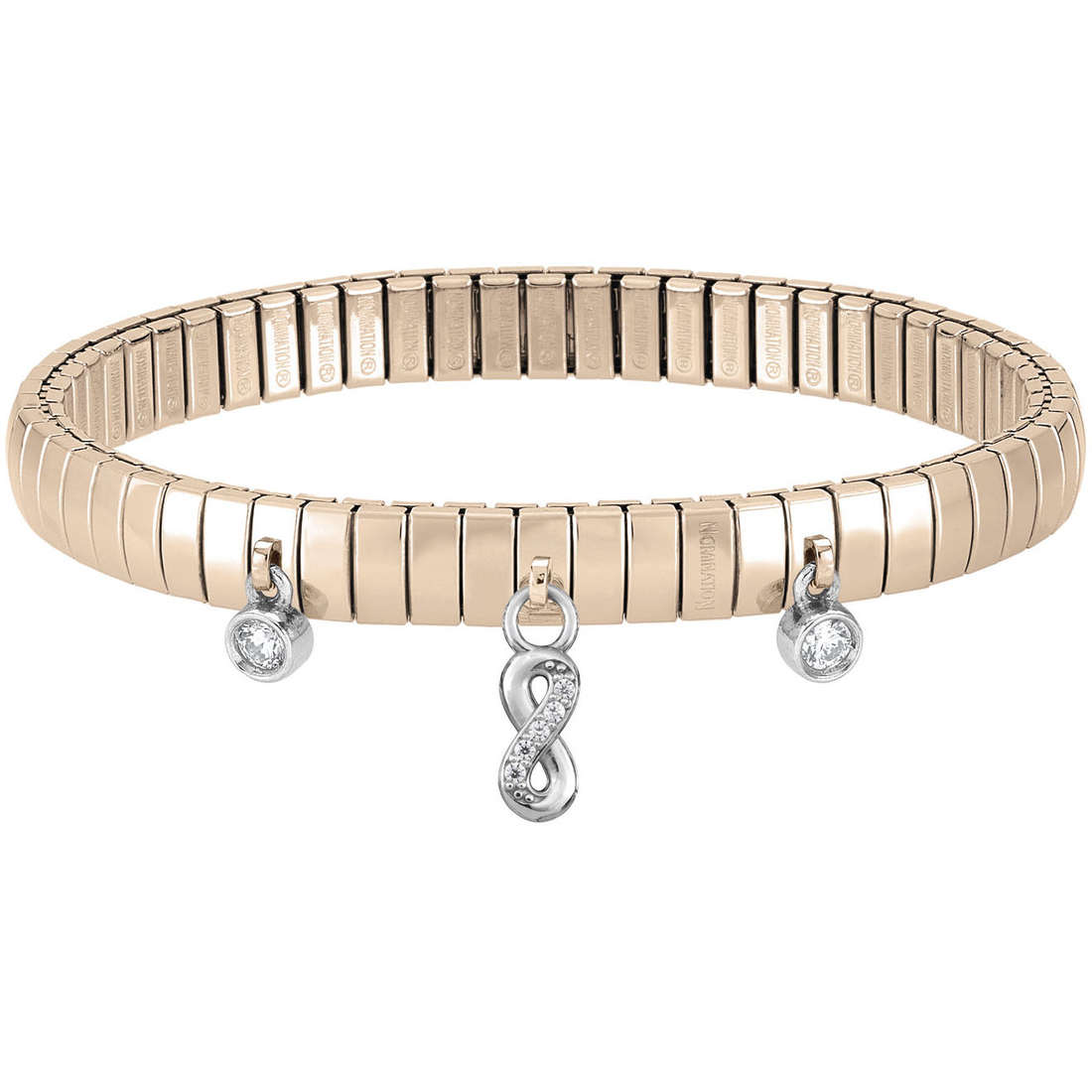 bracelet woman jewellery Nomination 044220/010
