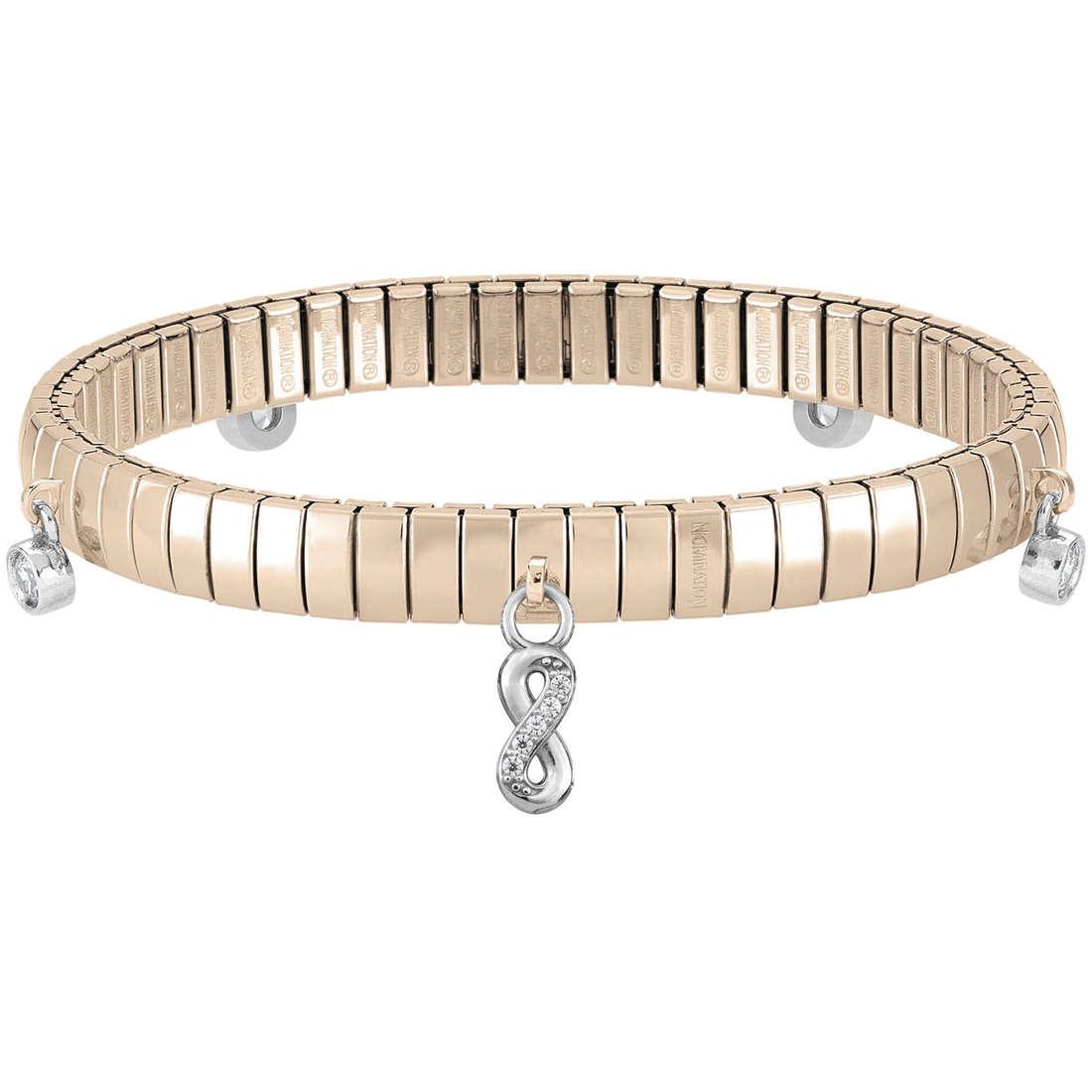 bracelet woman jewellery Nomination 044221/010