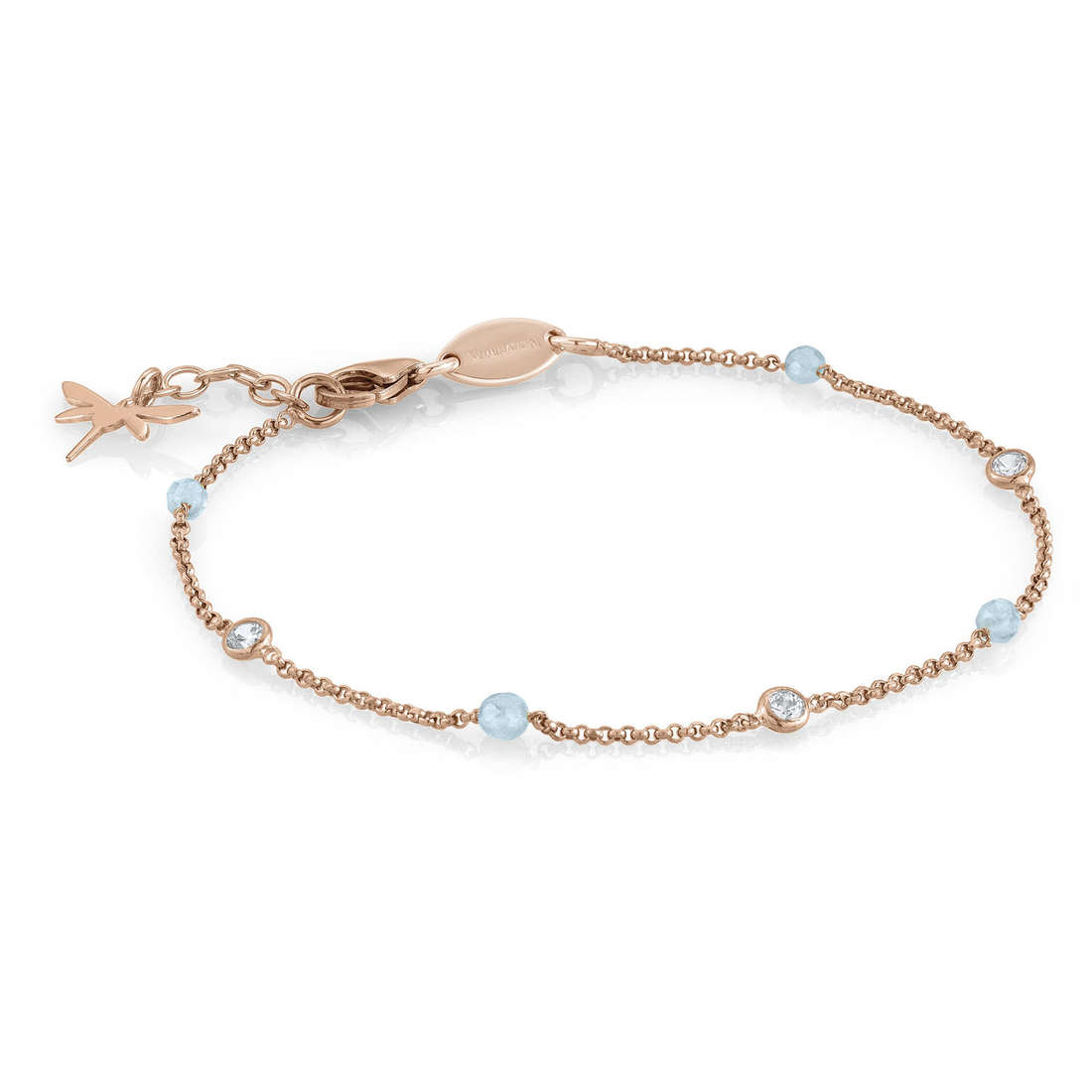 bracelet woman jewellery Nomination 142640/013