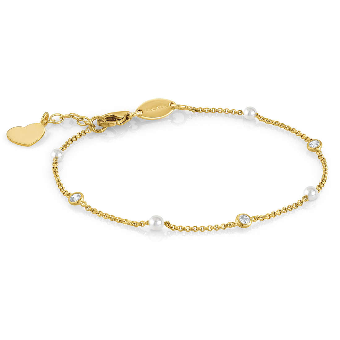 bracelet woman jewellery Nomination 142640/019