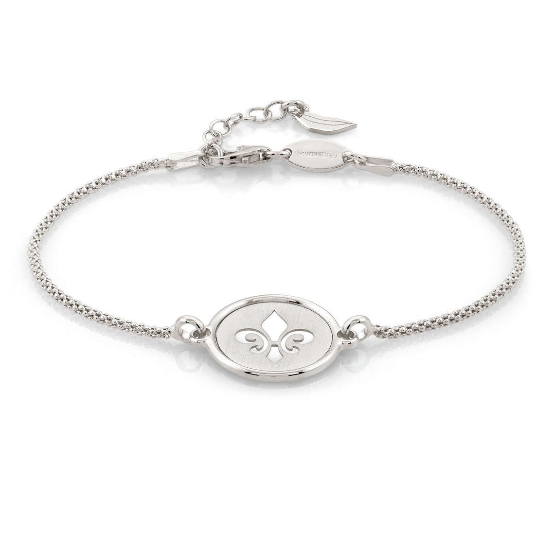 bracelet woman jewellery Nomination 145402/010