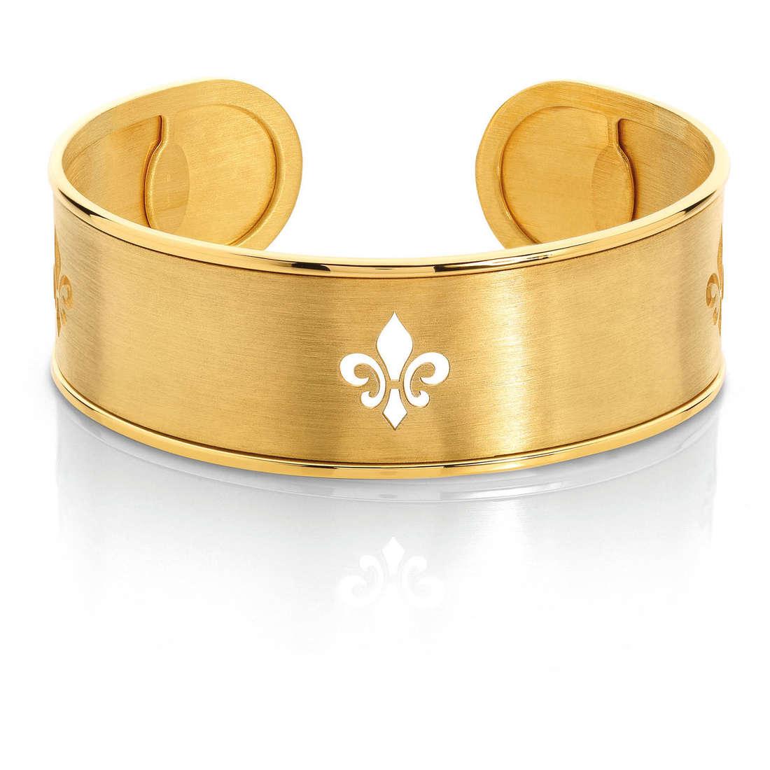 bracelet woman jewellery Nomination 145403/012