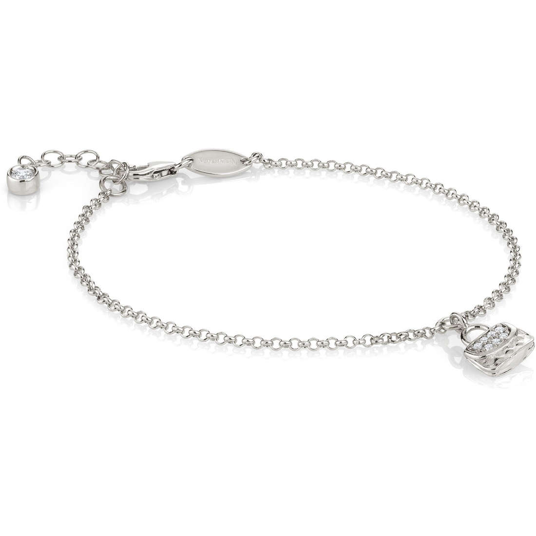 bracelet woman jewellery Nomination 146200/008