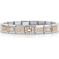 bracelet woman jewellery Nomination 439014/20