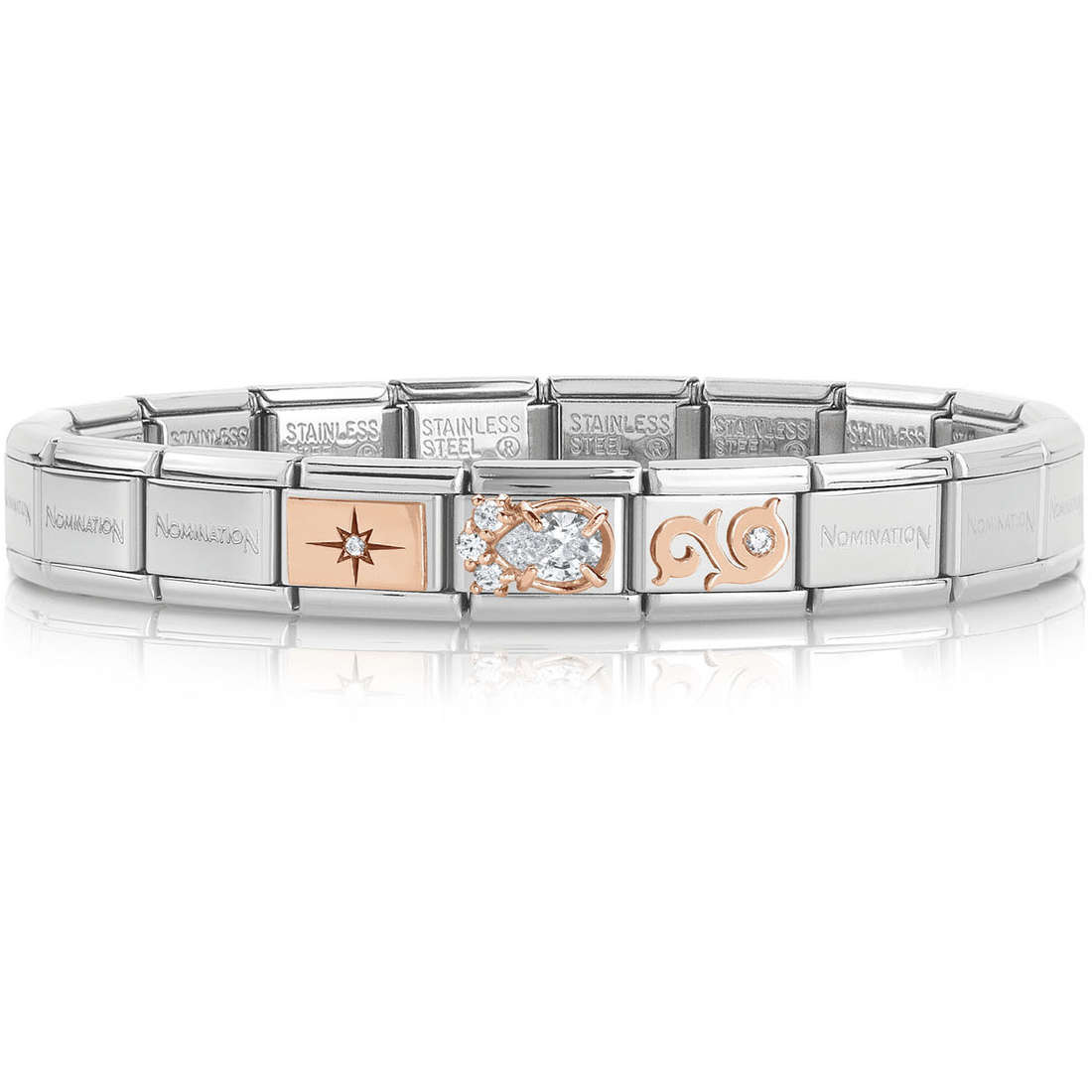 bracelet woman jewellery Nomination 439020/20