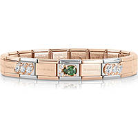 bracelet woman jewellery Nomination 439021/20