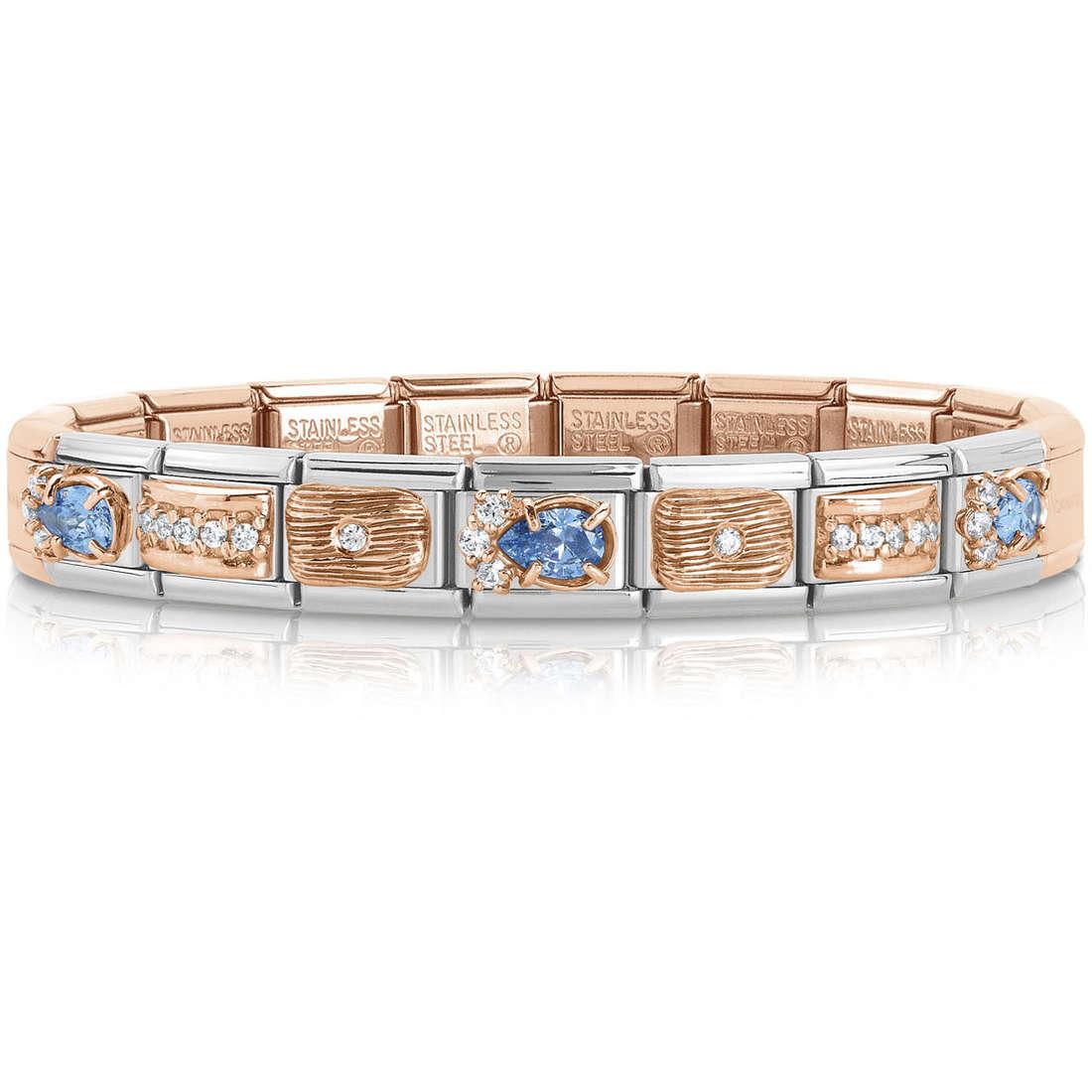 bracelet woman jewellery Nomination 439022/20