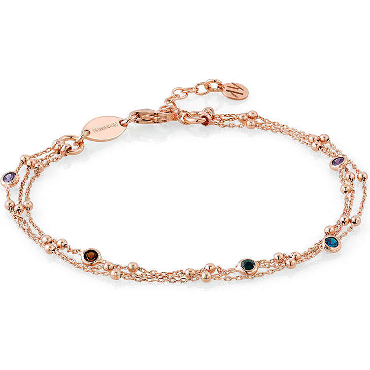 bracelet woman jewellery Nomination Bella 142625/011