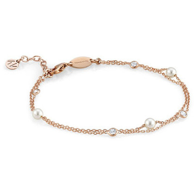 bracelet woman jewellery Nomination Bella 142655/011
