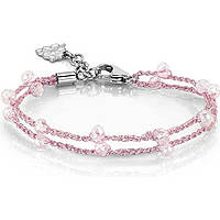 bracelet woman jewellery Nomination Flo 026602/006