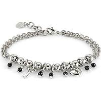 bracelet woman jewellery Nomination Life 132301/010