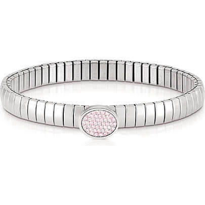 bracelet woman jewellery Nomination Lotus 043110/002
