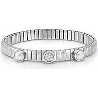 bracelet woman jewellery Nomination Lotus 043112/013
