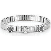 bracelet woman jewellery Nomination Lotus 043112/014
