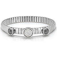 bracelet woman jewellery Nomination Lotus 043113/014