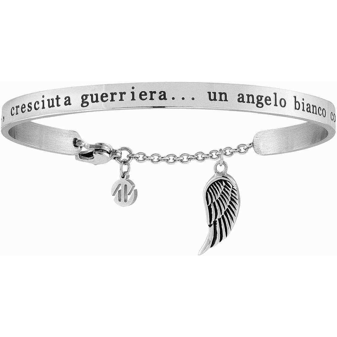 molto carino 0c4ea 793ab bracelet woman jewellery Nomination Messaggiamo 027404/013 ...