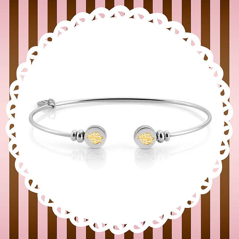 bracelet woman jewellery Nomination My BonBons 065200/006