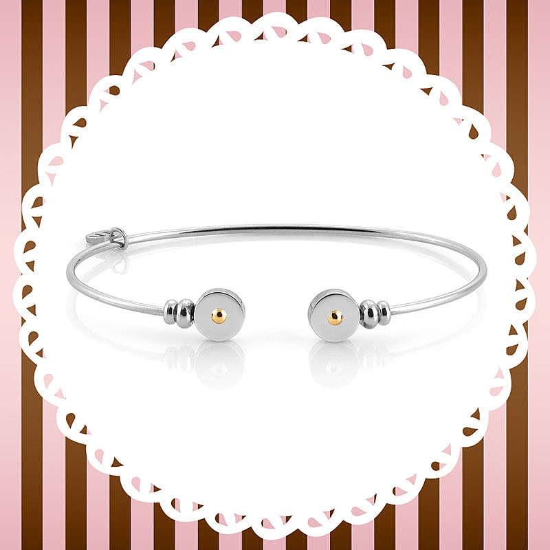 bracelet woman jewellery Nomination My BonBons 065201/013
