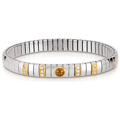 bracelet woman jewellery Nomination N.Y. 042450/001