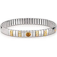 bracelet woman jewellery Nomination N.Y. 042450/001