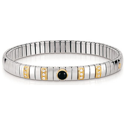 bracelet woman jewellery Nomination N.Y. 042450/002