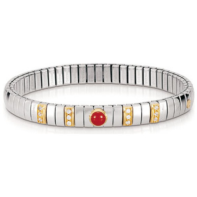 bracelet woman jewellery Nomination N.Y. 042450/011