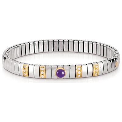 bracelet woman jewellery Nomination N.Y. 042451/002