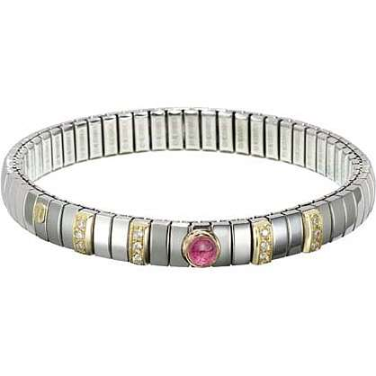 bracelet woman jewellery Nomination N.Y. 042451/006