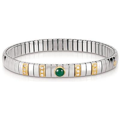 bracelet woman jewellery Nomination N.Y. 042451/009