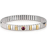 bracelet woman jewellery Nomination N.Y. 042451/010