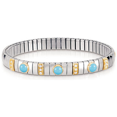 bracelet woman jewellery Nomination N.Y. 042452/006