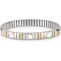 bracelet woman jewellery Nomination N.Y. 042452/007