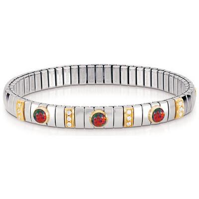 bracelet woman jewellery Nomination N.Y. 042452/008