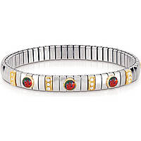 bracelet woman jewellery Nomination N.Y. 042452/008