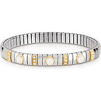 bracelet woman jewellery Nomination N.Y. 042452/012