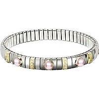 bracelet woman jewellery Nomination N.Y. 042452/015