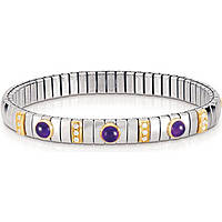 bracelet woman jewellery Nomination N.Y. 042453/002