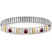 bracelet woman jewellery Nomination N.Y. 042453/010