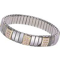 bracelet woman jewellery Nomination N.Y. 042470/002