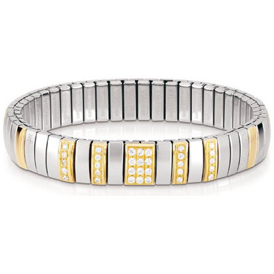 bracelet woman jewellery Nomination N.Y. 042471/001
