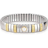 bracelet woman jewellery Nomination N.Y. 042475/013