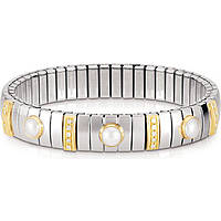 bracelet woman jewellery Nomination N.Y. 042476/013