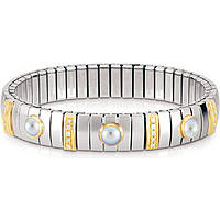bracelet woman jewellery Nomination N.Y. 042476/014