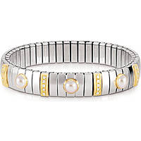 bracelet woman jewellery Nomination N.Y. 042476/015