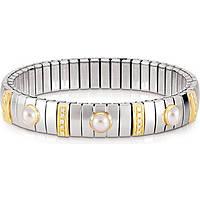 bracelet woman jewellery Nomination N.Y. 042476/015